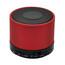baladeo Thunder Bay mobiele radio rood